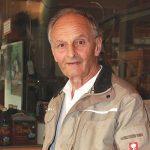 Karl Off Seniorchef, Außendienst und Verkauf